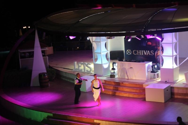Salamis Bay Conti White Party! galerisi resim 6