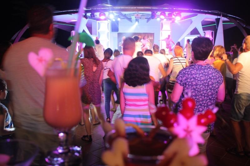 Salamis Bay Conti White Party! galerisi resim 60
