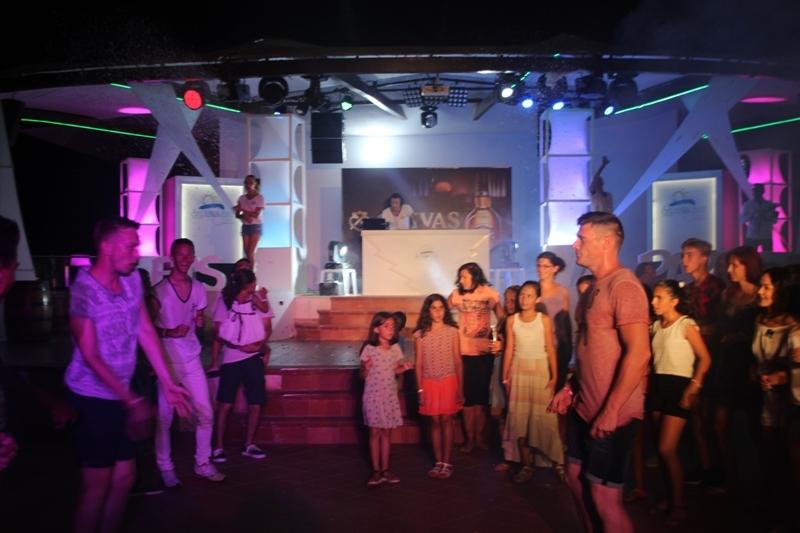 Salamis Bay Conti White Party! galerisi resim 61