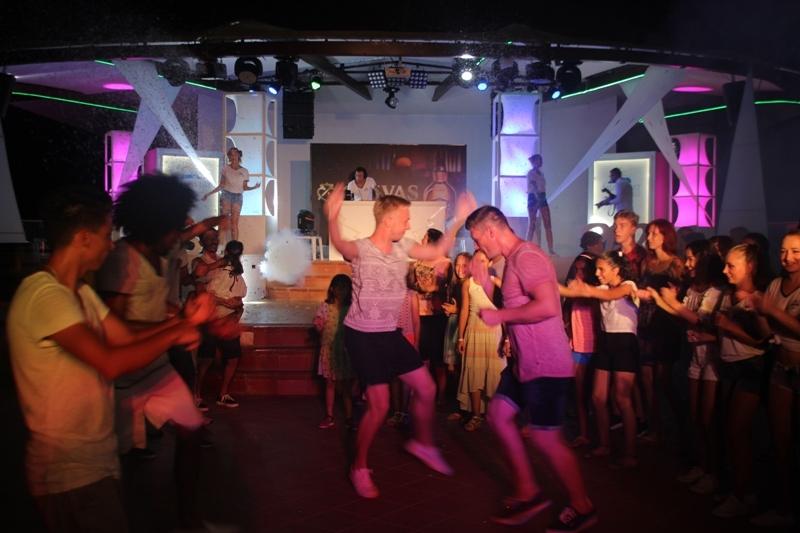 Salamis Bay Conti White Party! galerisi resim 62