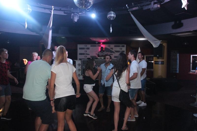 Salamis Bay Conti White Party! galerisi resim 63
