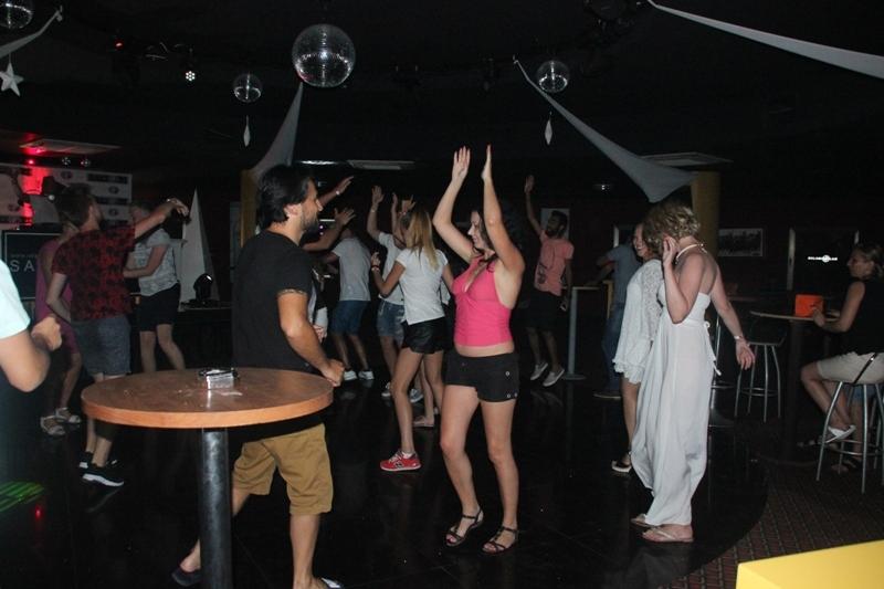 Salamis Bay Conti White Party! galerisi resim 64