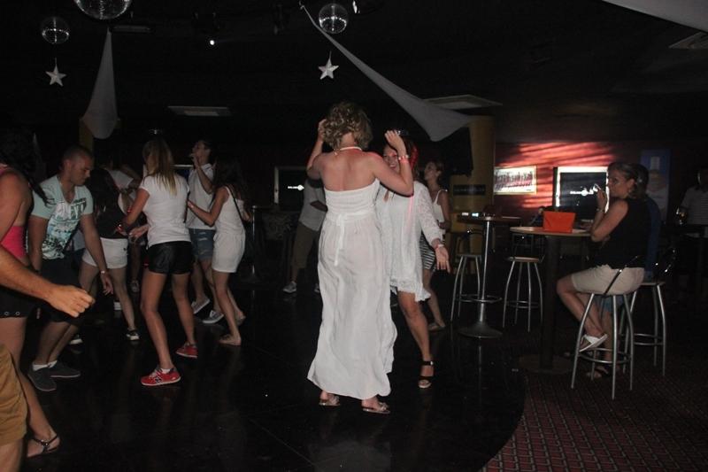 Salamis Bay Conti White Party! galerisi resim 65