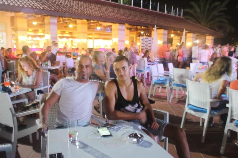 Salamis Bay Conti White Party! galerisi resim 66