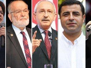 Türkiye siyasetinde öne çıkan isimlerin burçları