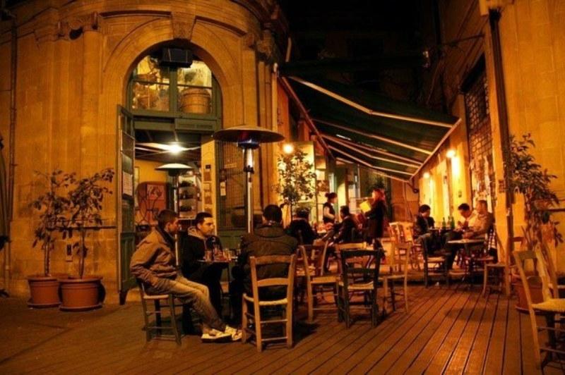 Yabancıların Kıbrıs'ı asla ziyaret etmemesi için 12 sebep! galerisi resim 8
