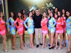 İşte Miss Kuzey Kıbrıs 2021 Finalistleri