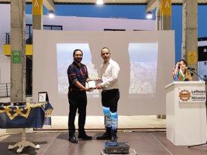 3. Sinevizyon Uluslararası Film Festivali Ödül Töreni Gerçekleştirildi