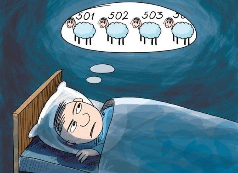 İşte uyuku ile ilgili yanlış bilinenler ve doğruları! galerisi resim 11