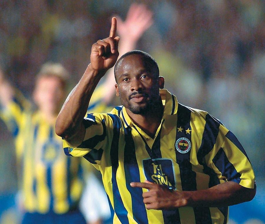 Fenerbahçe Beşiktaş arasında unutulmayan derbiler! galerisi resim 11