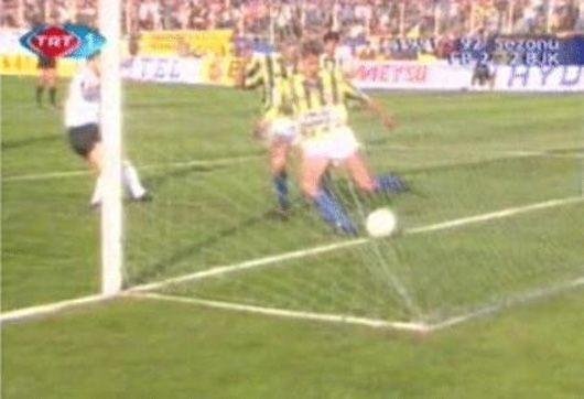 Fenerbahçe Beşiktaş arasında unutulmayan derbiler! galerisi resim 14