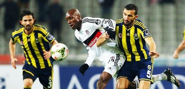 Fenerbahçe Beşiktaş arasında unutulmayan derbiler! galerisi resim 4