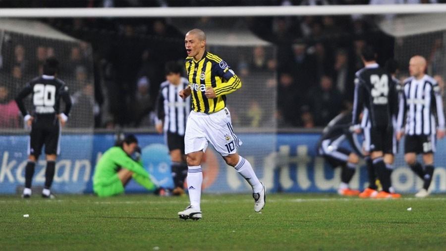 Fenerbahçe Beşiktaş arasında unutulmayan derbiler! galerisi resim 7