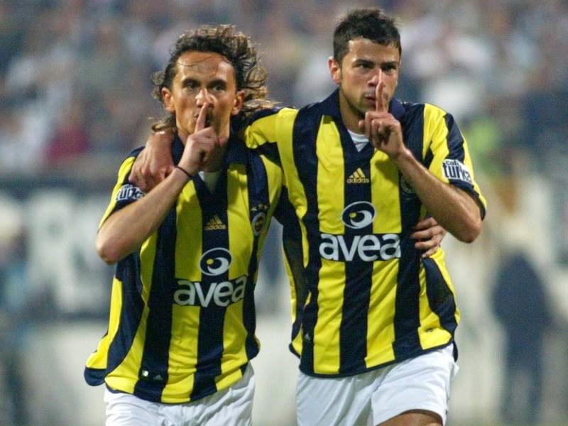 Fenerbahçe Beşiktaş arasında unutulmayan derbiler! galerisi resim 9