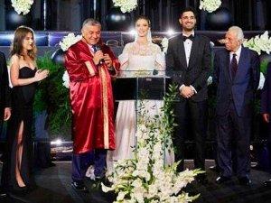 İdo'nun düğününden son fotoğraflar