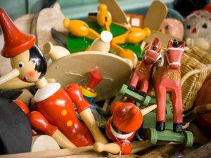 Sizi maziye götürecek efsane olan 25 oyuncak...