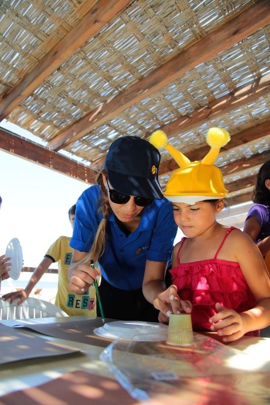 Kuzey Kıbrıs Turkcell'in sahil temizlik etkinliği yapıldı galerisi resim 27