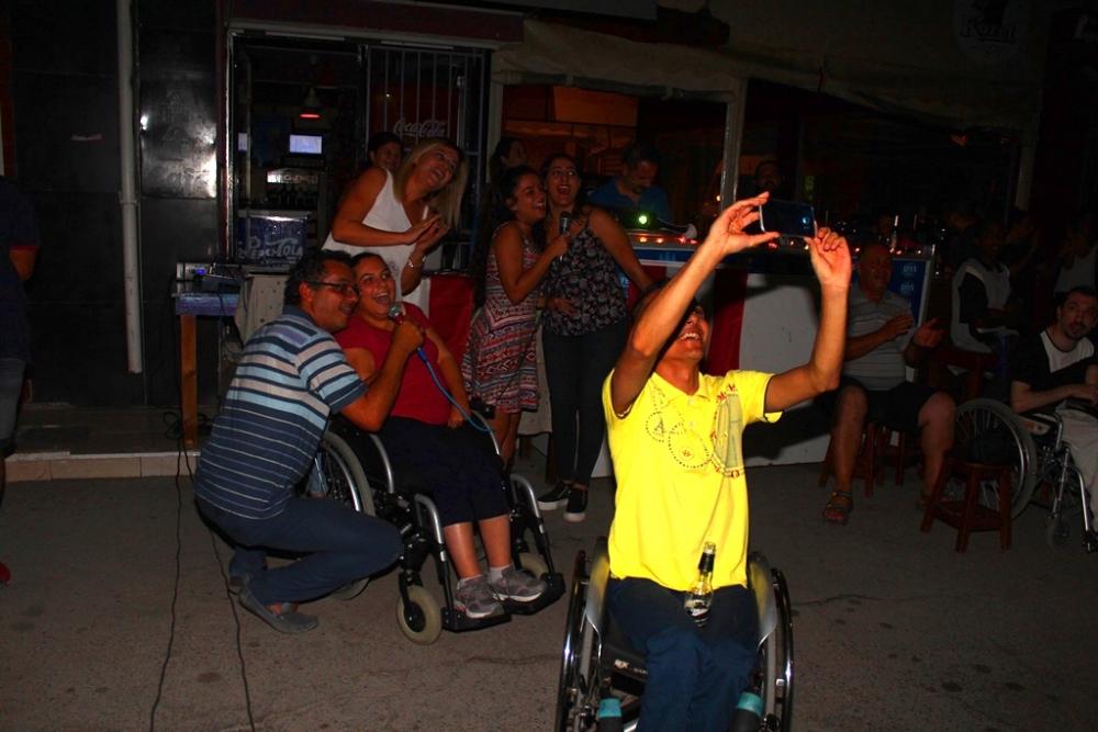 CTP Sokakta: Eğlence engel tanımaz! galerisi resim 4
