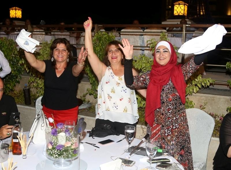 Kıbrıs'tan güzeller geçti! galerisi resim 6