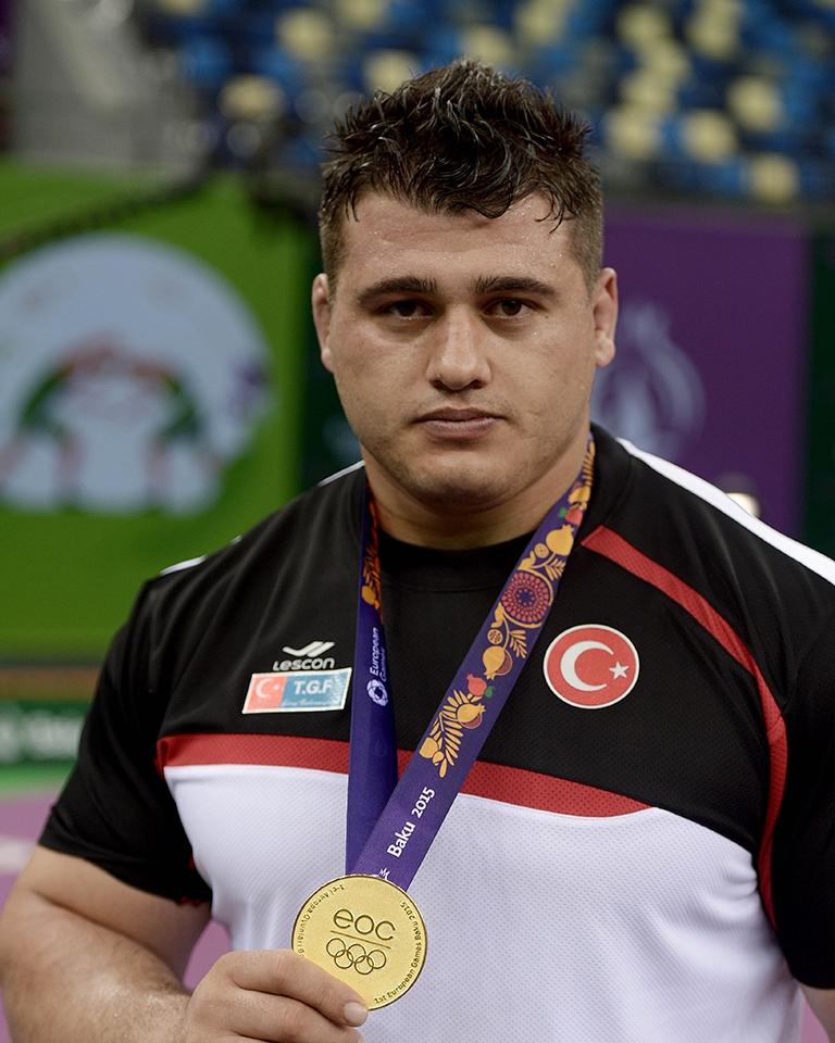 Rio'da dikkatle izlenecek 10 Türk sporcu galerisi resim 10