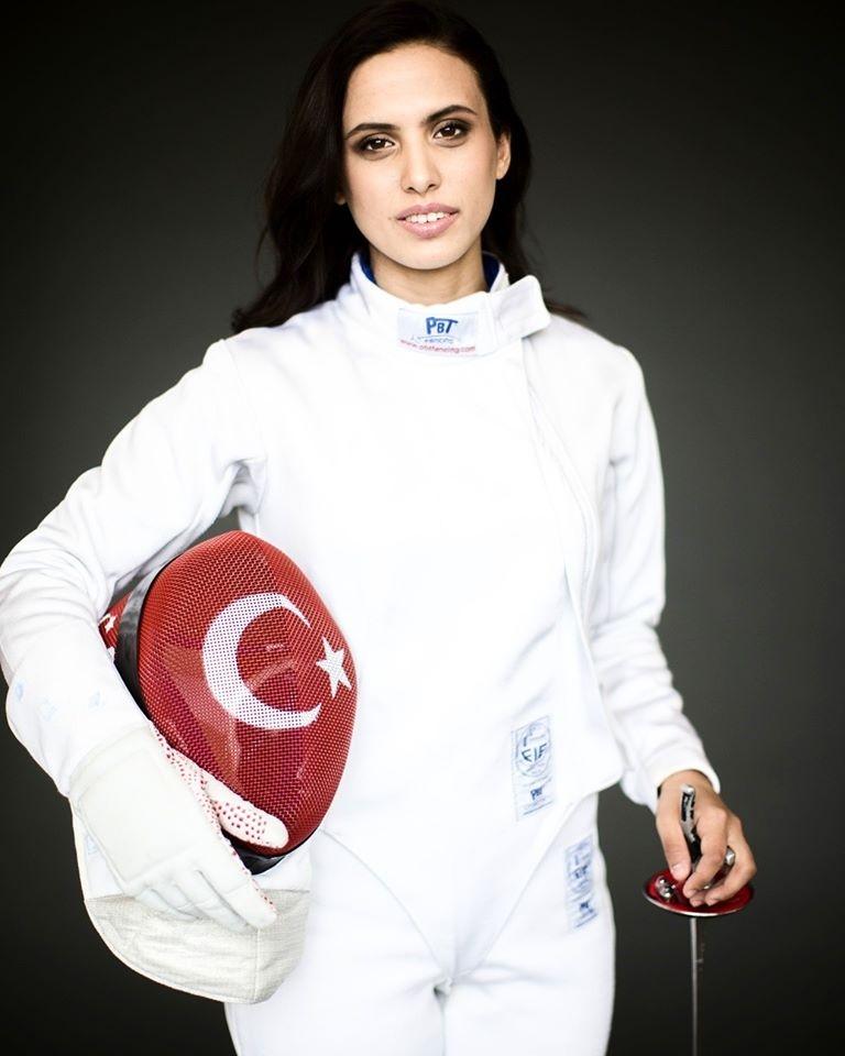 Rio'da dikkatle izlenecek 10 Türk sporcu galerisi resim 4
