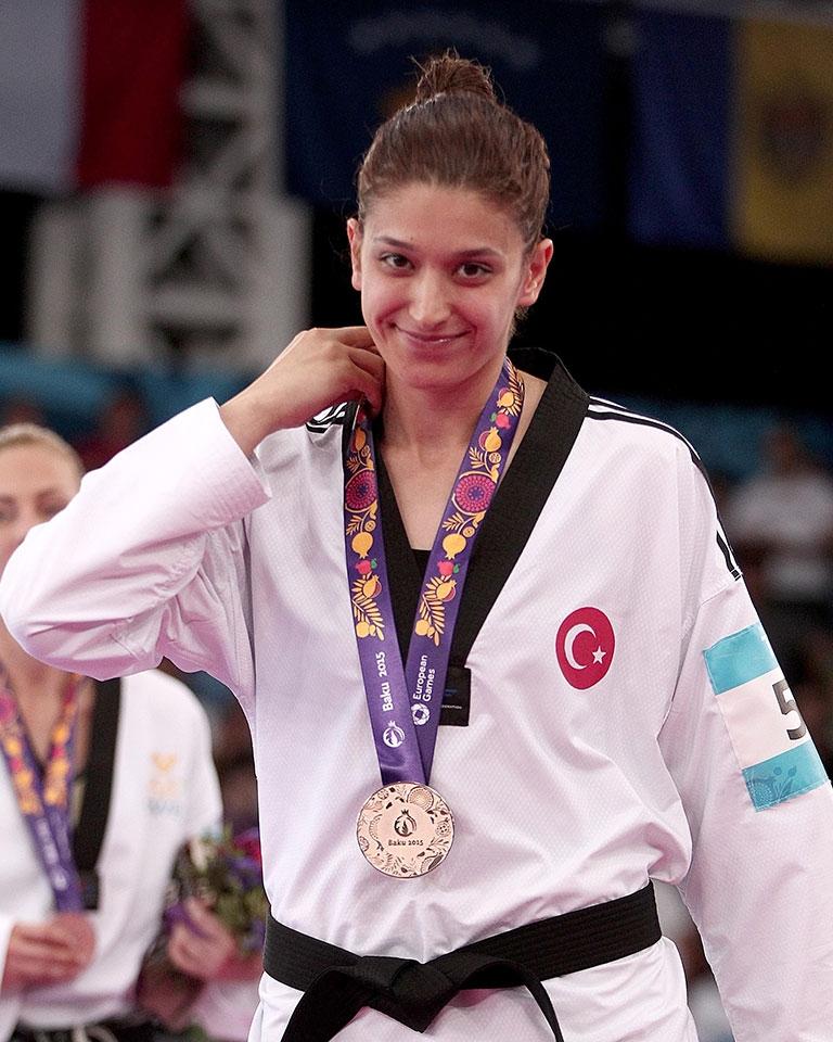 Rio'da dikkatle izlenecek 10 Türk sporcu galerisi resim 6