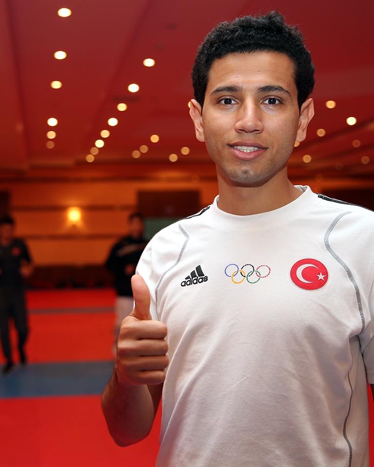 Rio'da dikkatle izlenecek 10 Türk sporcu galerisi resim 9