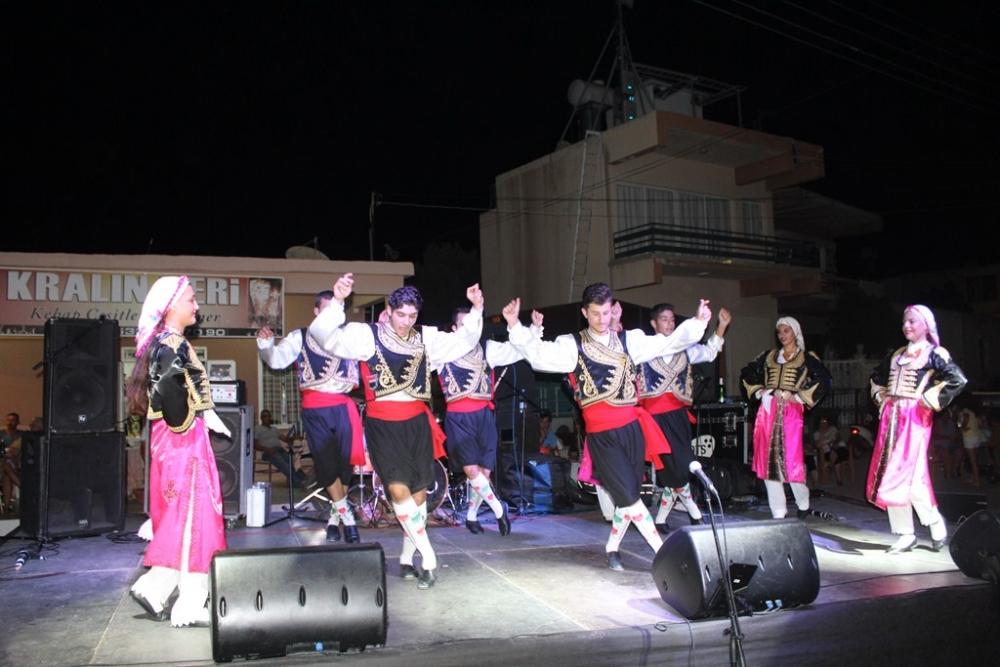 İlk kez düzenlenen Tuzla Panayırı köy meydanında başladı galerisi resim 11