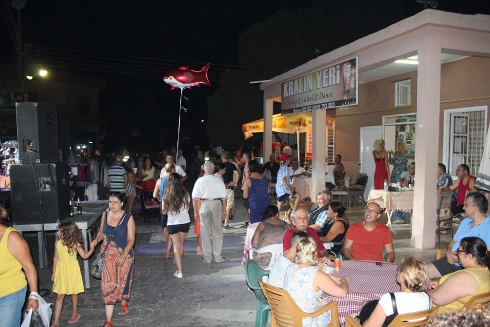 İlk kez düzenlenen Tuzla Panayırı köy meydanında başladı galerisi resim 9