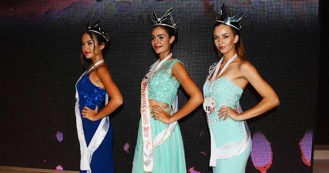 İşte Miss ve Bay Kuzey Kıbrıs yarışmasından görüntüler galerisi resim 1