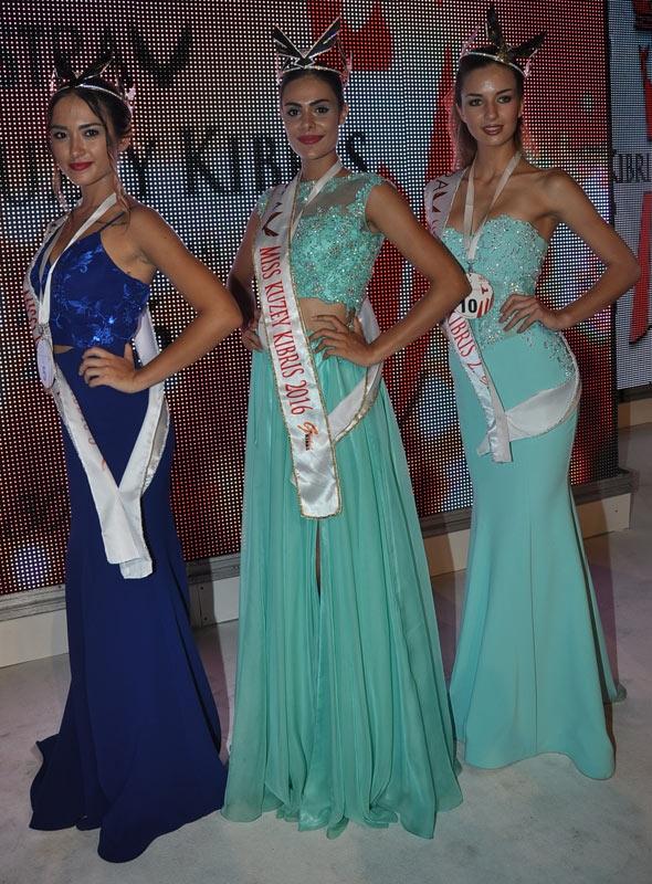 İşte Miss ve Bay Kuzey Kıbrıs yarışmasından görüntüler galerisi resim 10