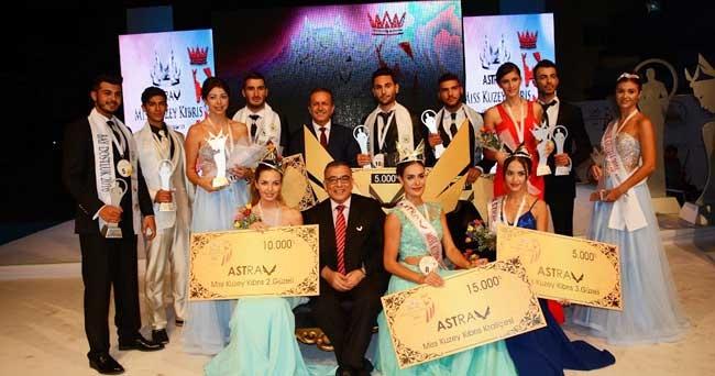 İşte Miss ve Bay Kuzey Kıbrıs yarışmasından görüntüler galerisi resim 2