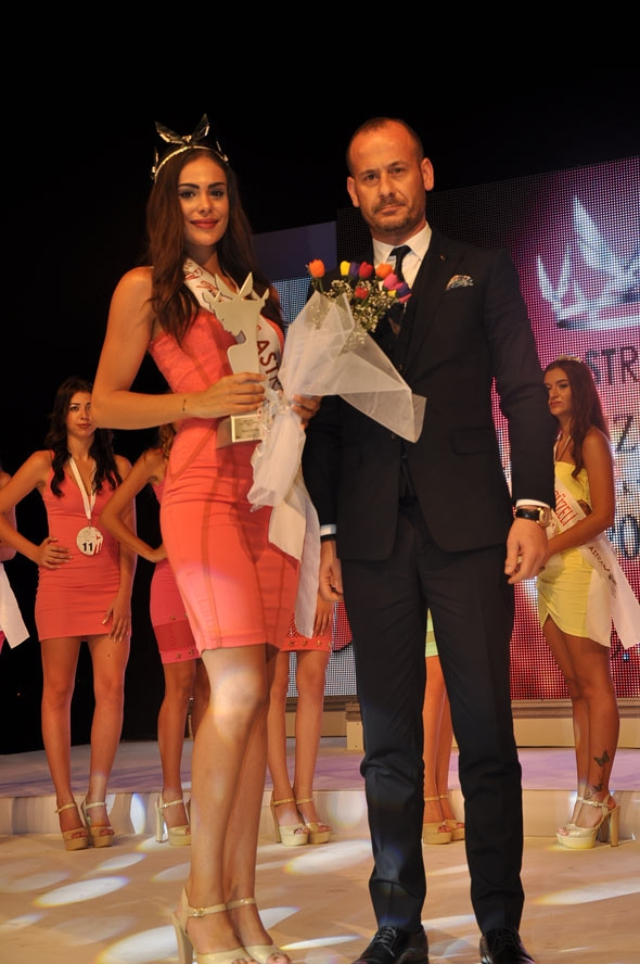 İşte Miss ve Bay Kuzey Kıbrıs yarışmasından görüntüler galerisi resim 8