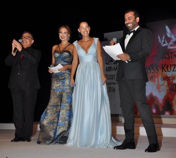İşte Miss ve Bay Kuzey Kıbrıs yarışmasından görüntüler galerisi resim 9