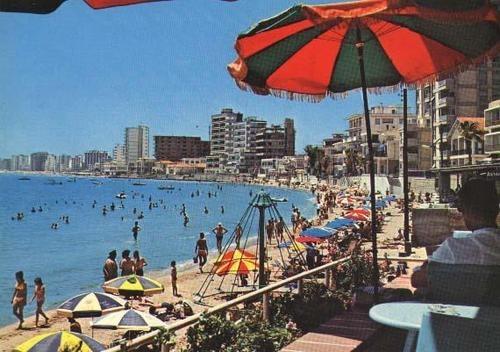 Kıbrıs'ın Hayalet Şehri Kapalı Maraş'ın 23 Fotoğrafta Hikayesi galerisi resim 2