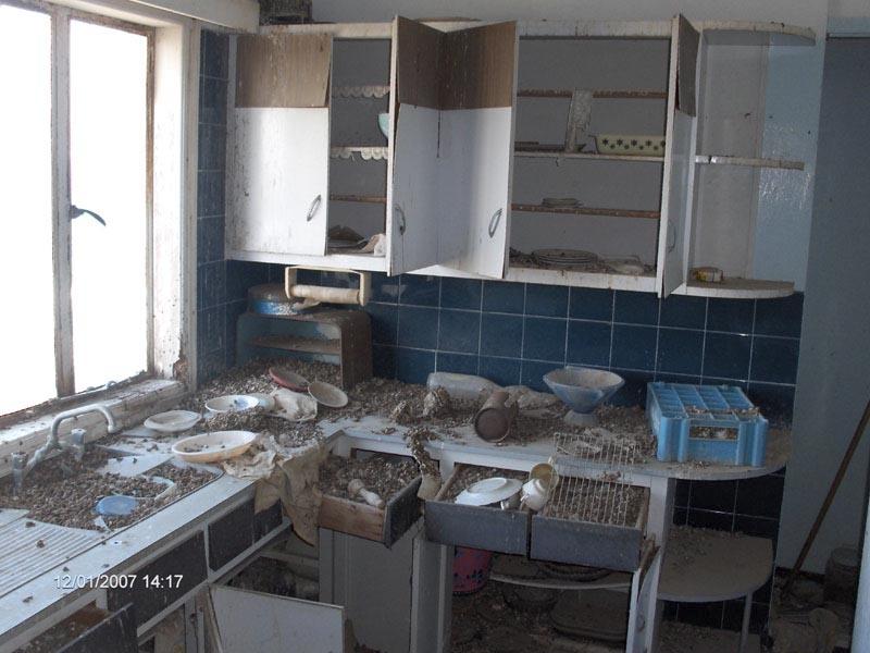 Kıbrıs'ın Hayalet Şehri Kapalı Maraş'ın 23 Fotoğrafta Hikayesi galerisi resim 22