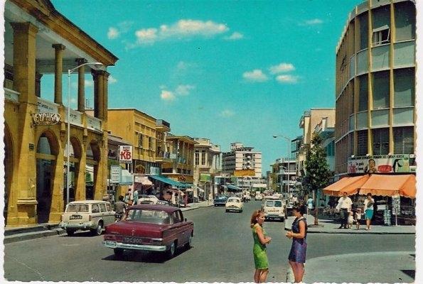 Kıbrıs'ın Hayalet Şehri Kapalı Maraş'ın 23 Fotoğrafta Hikayesi galerisi resim 5