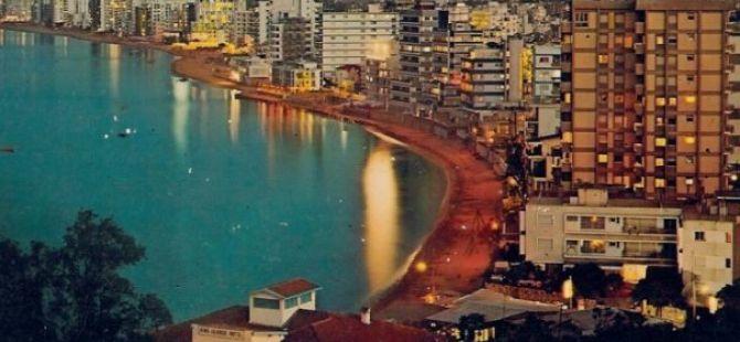 Kıbrıs'ın Hayalet Şehri Kapalı Maraş'ın 23 Fotoğrafta Hikayesi