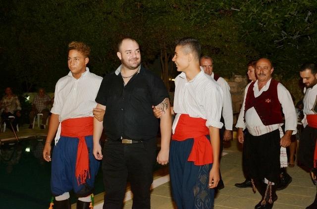 TUFAD'dan Kıbrıs tüten bir kına gecesi galerisi resim 6