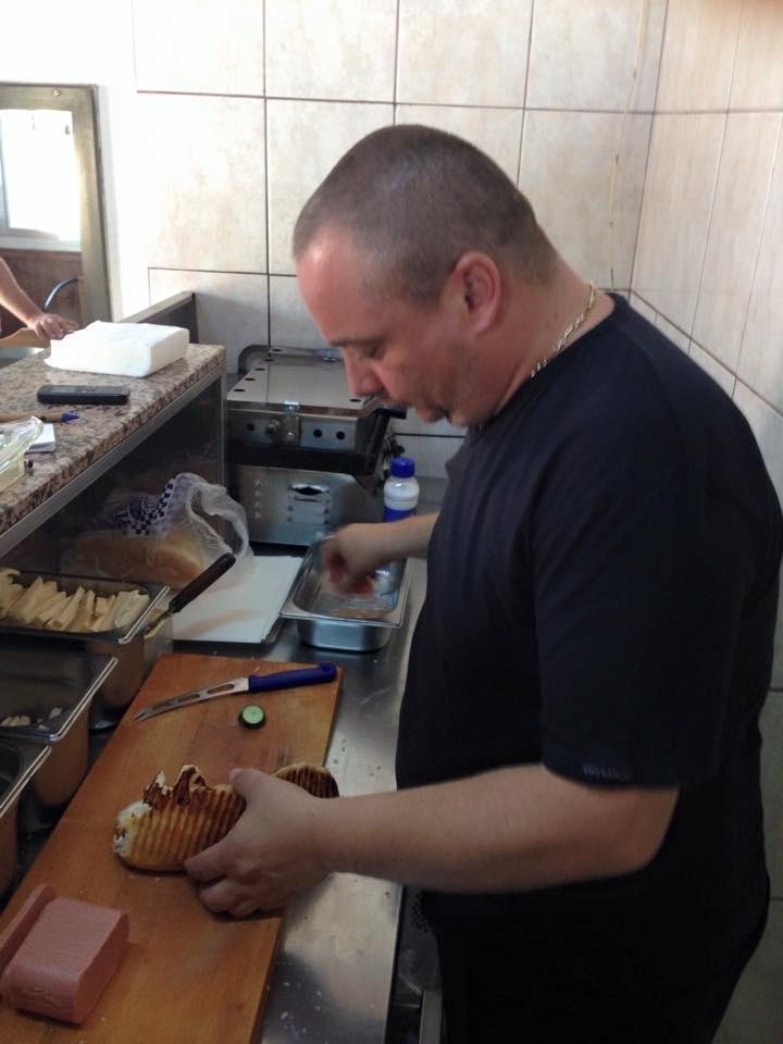 Konu sandviç olunca Kıbrıs'ta mutlaka uğramanız gereken 7 yer galerisi resim 1