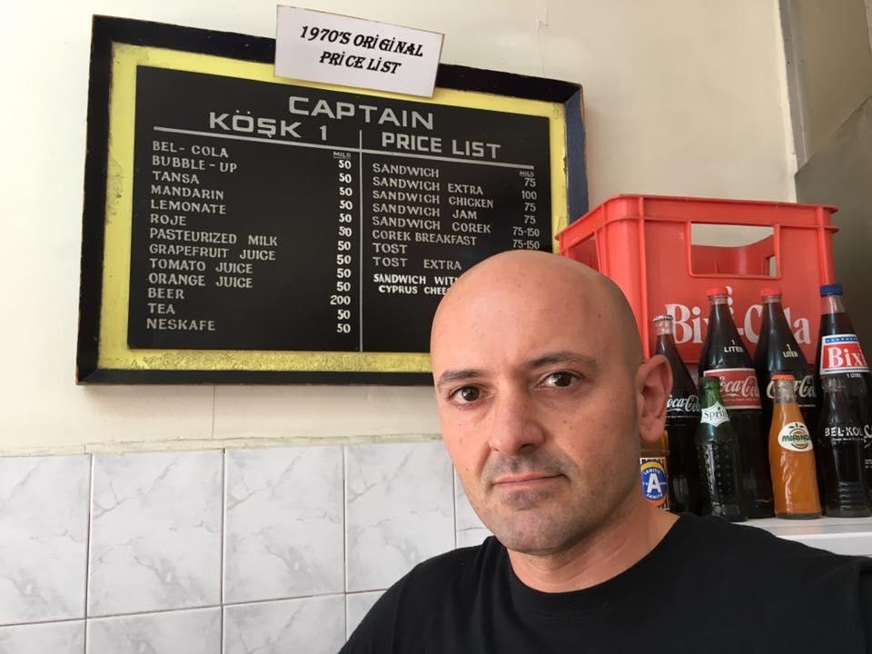 Konu sandviç olunca Kıbrıs'ta mutlaka uğramanız gereken 7 yer galerisi resim 2