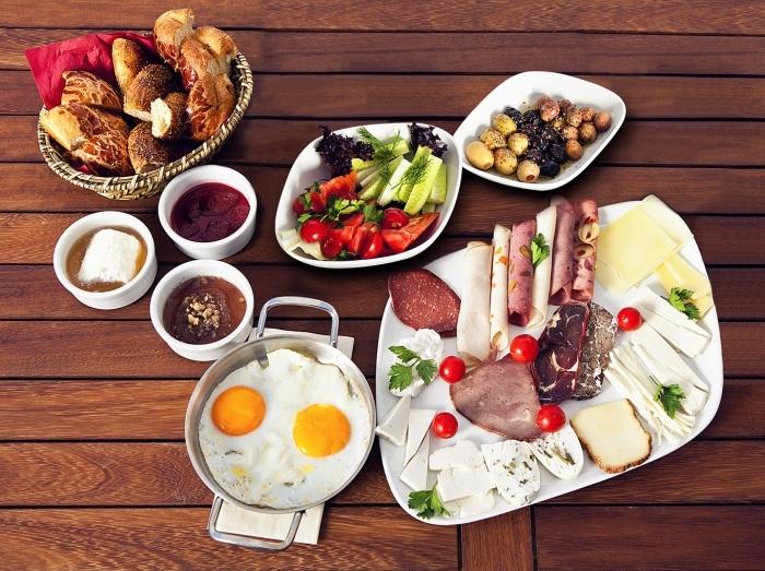 İşte 17 ülkenin kahvaltı kültürü! galerisi resim 17