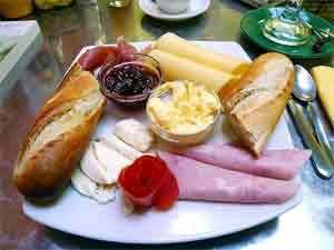 İşte 17 ülkenin kahvaltı kültürü!