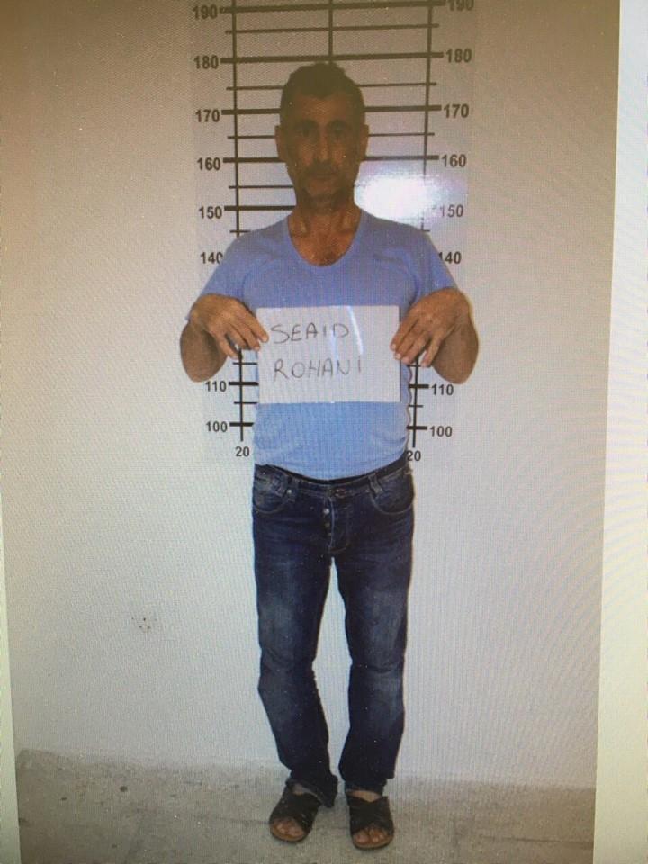 İşte firar eden suçluların fotoğrafları! galerisi resim 2