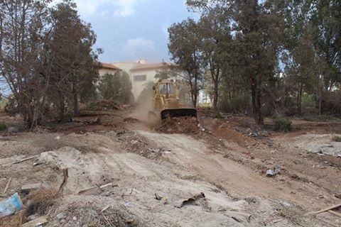 Gazimağusa Belediyesi'nden kritik müdahale galerisi resim 2
