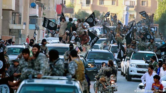IŞİD nedir? galerisi resim 2
