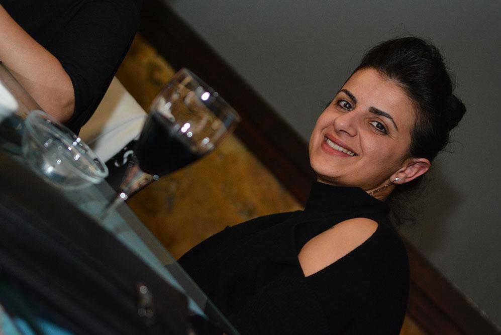 Lefkoşa'ya yeni soluk; Barricade Lounge & Bar galerisi resim 14