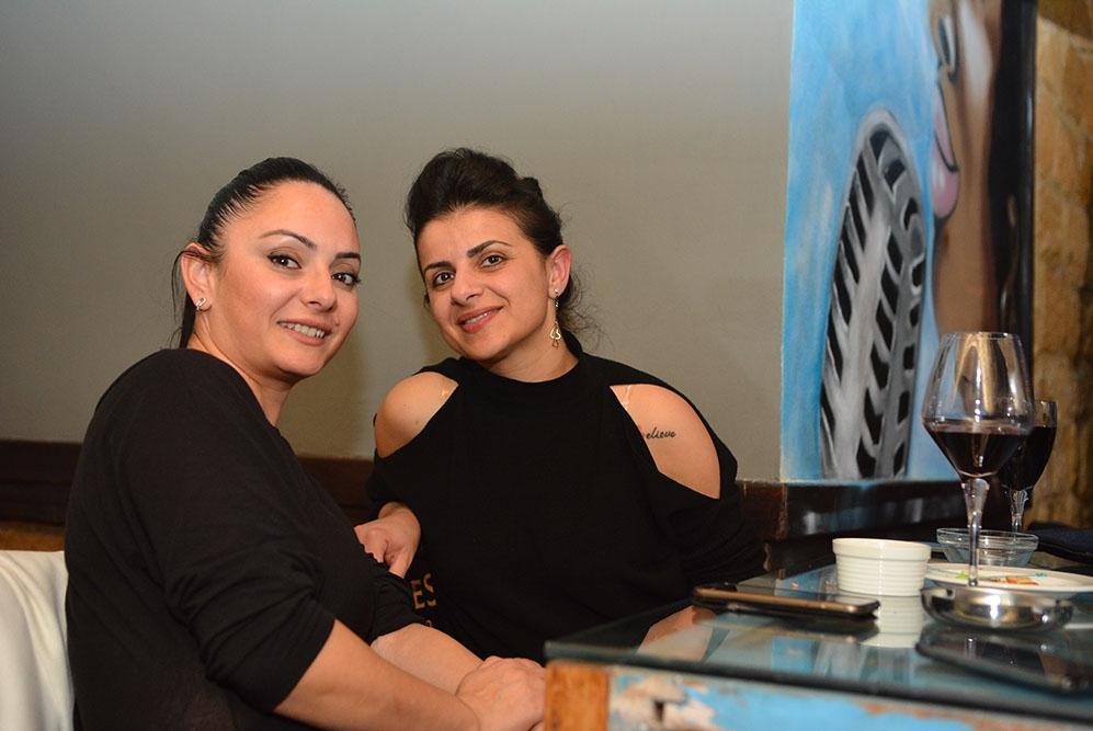 Lefkoşa'ya yeni soluk; Barricade Lounge & Bar galerisi resim 31