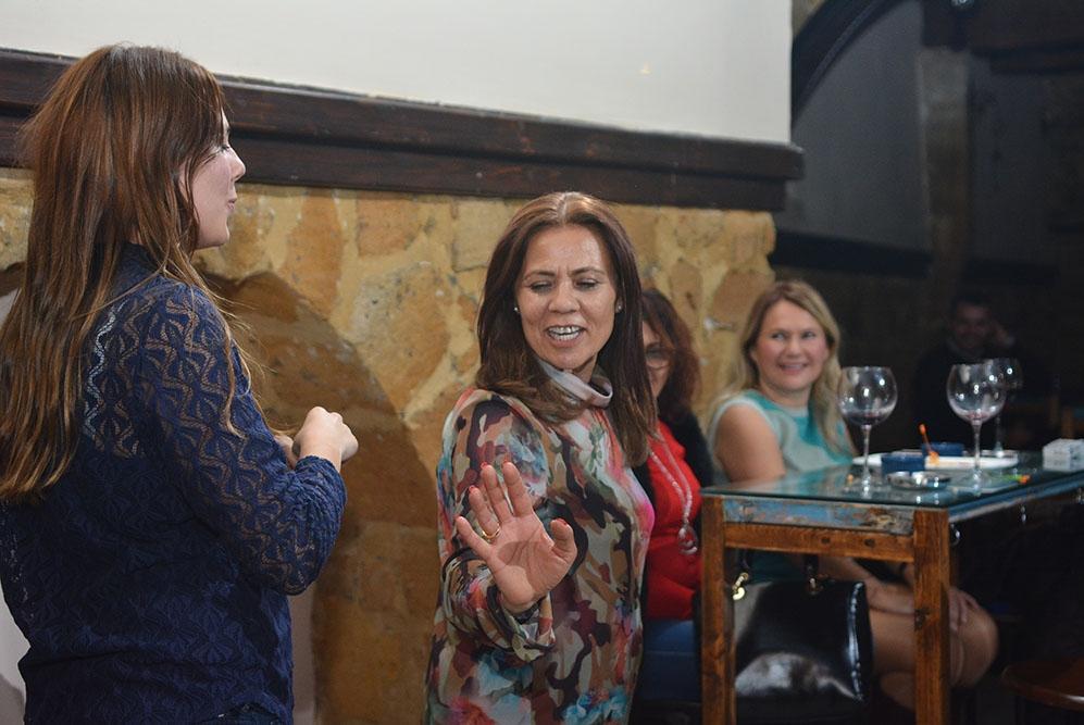 Lefkoşa'ya yeni soluk; Barricade Lounge & Bar galerisi resim 33