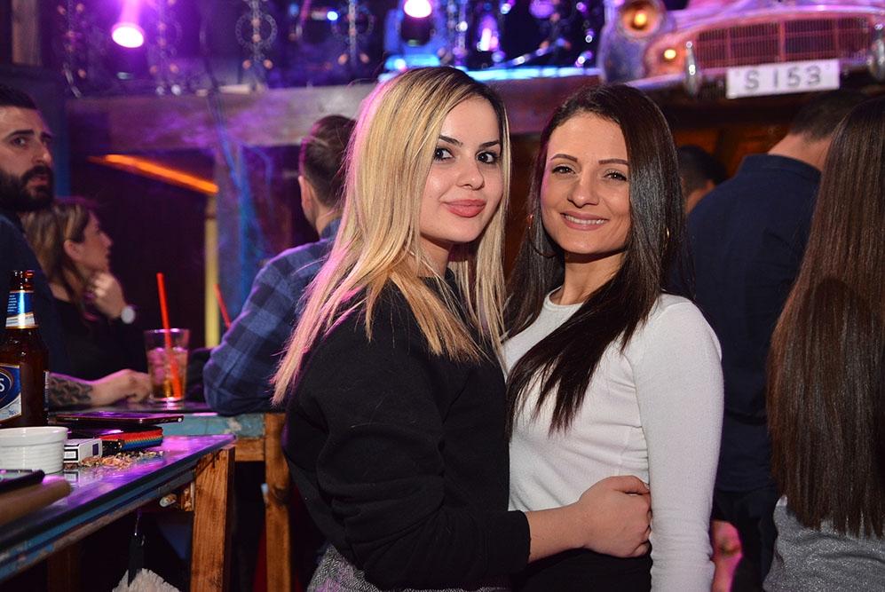 Lefkoşa'ya yeni soluk; Barricade Lounge & Bar galerisi resim 34
